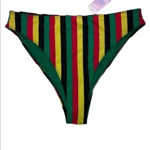 BOGO! Plus Size Bikini Bottom